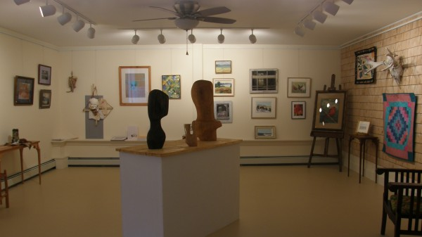 Tunk Mountain Arts & Crafts in Cherryfield will have its grand opening 7 p.m. Sunday, Aug. 7, 2011.