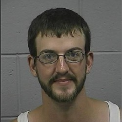 Cherryfield man charged after allegedly flashing gun in Brewer