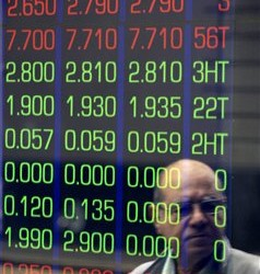 Stocks sink on fresh fears about global economy