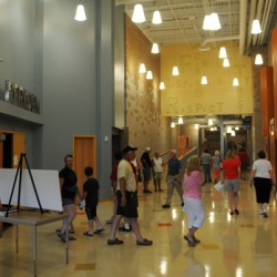 New Brewer Community School's public tour slated for Aug. 20