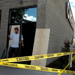 Seven Old Town businesses report recent break-ins