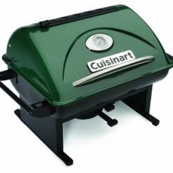 Cuisinart GrateLifter Charcoal Grill (model No. CCG-100) $149.99.