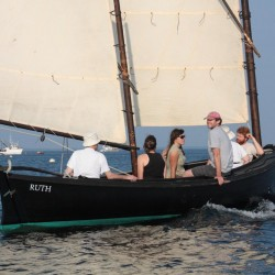 Public invited to free sail in Rockland Harbor on July 11