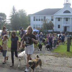 Tails will be Wagging at the 17th Annual Whisker Walk Family Fun Day and 5K
