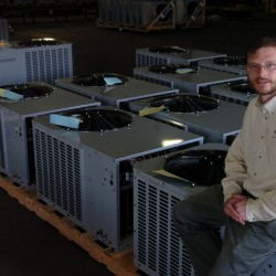 Customers say Bangor company's heat pumps are failing, not saving money