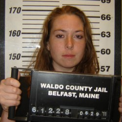 Woman with 0.34 percent blood-alcohol level arrested after 3-car crash in Belfast