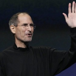 Apple says Steve Jobs resigning as CEO