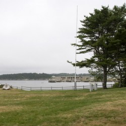 There is nothing left from the 1607 Popham Colony in Phippsburg, but archaeologists have found many artifacts from what was one of the earliest European settlements in the New World.