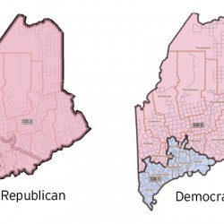 To understand redistricting, read 'The Godfather'