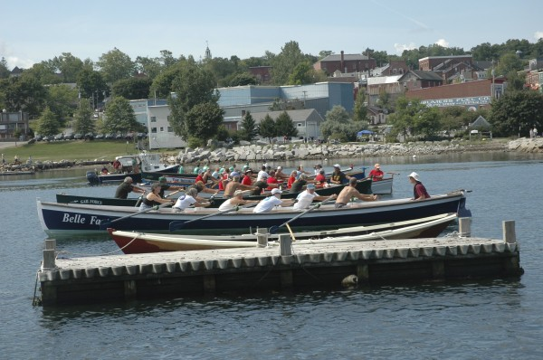 Come Boating!, Belfast's community boating program, will hold its 11th annual sailing regatta Saturday, Aug. 20. Registration will take place 11:30 a.m.-12:30 p.m. at the Come Boating! shed at the Belfast Town Landing. A skippers meeting will be held at 12:30 p.m. followed by six races. Awards will take place at around 4:30 p.m.