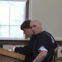 Clinton man pleads guilty to sexual assault