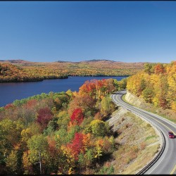 Escape to the most beautiful parts of Maine this fall