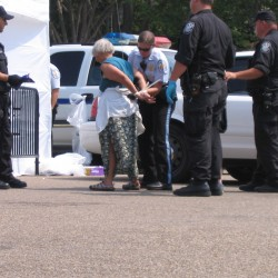 Keystone Pipeline Protest Vigils in Maine part of National Protest