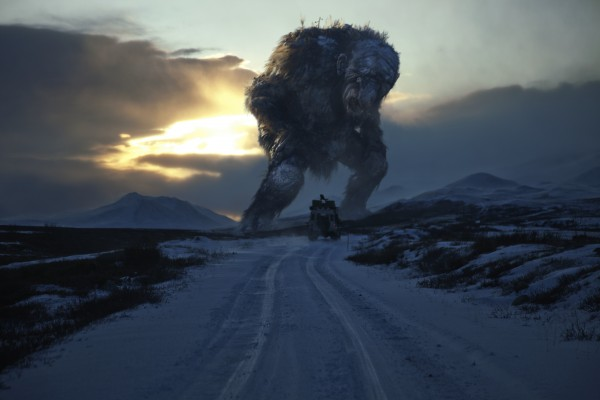 """TrollHunter"" will play at KahBang's film festival 7 p.m. Wednesday at the Bangor Opera House."