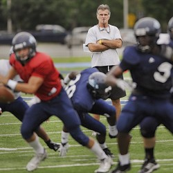 UMaine football player sanctioned by Dean of Students office