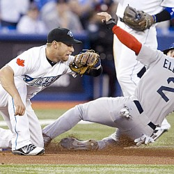 Braves' Hudson shuts out Blue Jays