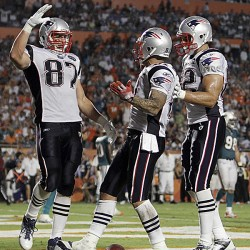 Patriots' tight end Gronkowski cleared for training camp