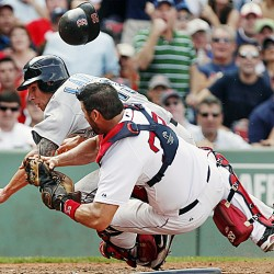 Red Sox lose for fourth time in five games