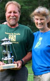 Carol and Bob Leone
