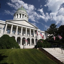 American Legislative Exchange Council 's long arm reaching into Maine policy