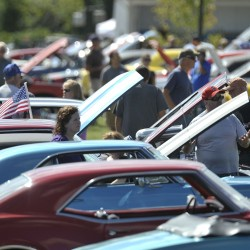 Bangor revving up revival of car show
