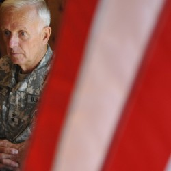 Maine National Guard commander to retire