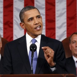 Obama on State of the Union: 'We can fix this'