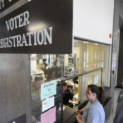 Voter fraud rare in Maine, elsewhere with same-day registration