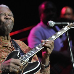 Queen City to host B.B. King and Gregg Allman
