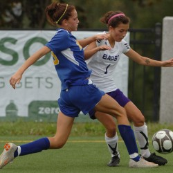 Petersen, Turmel lift Hermon girls soccer team by Old Town for 5th win