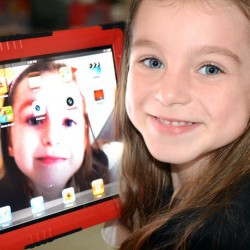 Opinions split on iPads for kindergartners in Auburn