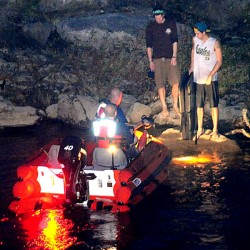 Boat owner summoned after rescue on Androscoggin River