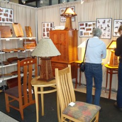 18th Annual Augusta Maine Crafts Guild Show
