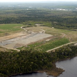 Dolby landfill still hot potato between state, Katahdin leaders