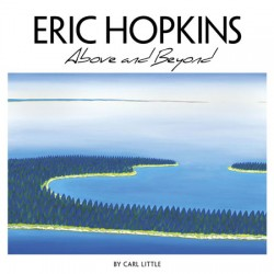 Meet Artist Eric Hopkins at Penobscot Marine Museum