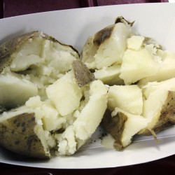 Lawmakers defend potatoes against USDA