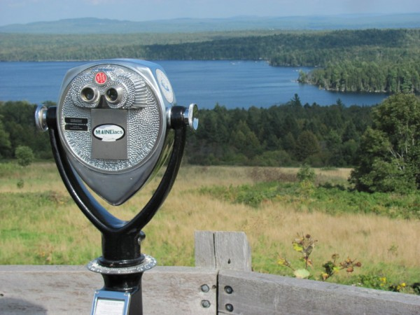 The Chiputneticook Lakes International Conservancy, better known by the acronym CLIC, recently sponsored a press tour of East Grand Lake to introduce the press and public to this pristine area of Maine and New Brunswick and to showcase the work being done by CLIC members.