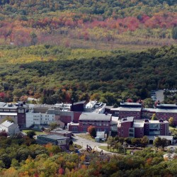 Jackson Lab's progress at UConn on track, officials say