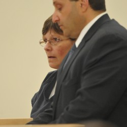 Testimony: Jeskey told neighbor she struck husband with plastic bat in fight