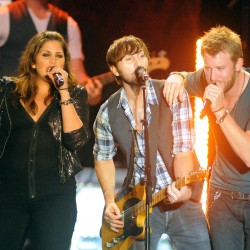 Country stars Lady Antebellum coming to Bangor Waterfront