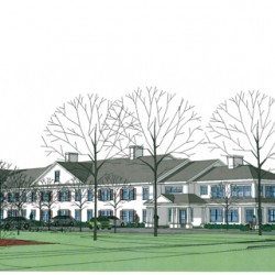 Senior housing complex proposed for Ellsworth