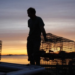 Maine seafood companies head to China