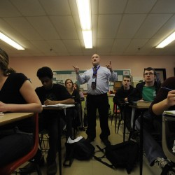 National magazine: Maine's high schools rank among best in the US