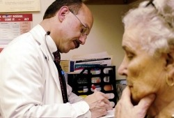Primary-care doctors critical — but relatively low-paid