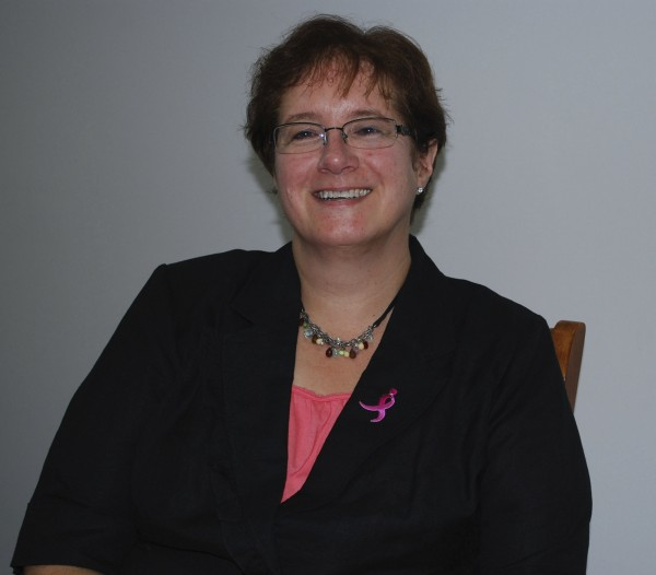 The Susan G. Komen Maine Race for the Cure-Bangor and Survivor Sponsor Hollywood Slots Hotel and Raceway have announced that Michele Rowles of Brewer, co-chairman of the 2011 Bangor race, has been named the second Survivor of the Week.