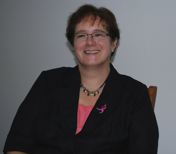 Komen Maine and Hollywood Slots Honor Michele Rowles as Survivor of the Week.