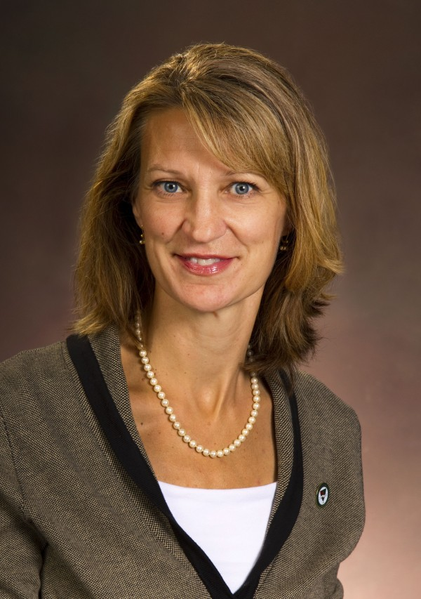 Nancy Forster-Holt, Ph. D., C.M.A., Assistant Professor and Executive Director, Entrepreneurship and Executive Education, Husson University.