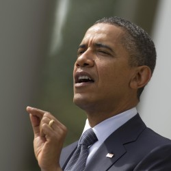 Obama: Cut spending, raise taxes on the wealthy