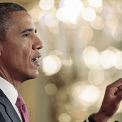 Obama addresses education; Susan Collins calls for less federal regulation