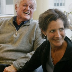 Eleanor Mondale, daughter of Walter Mondale, dies